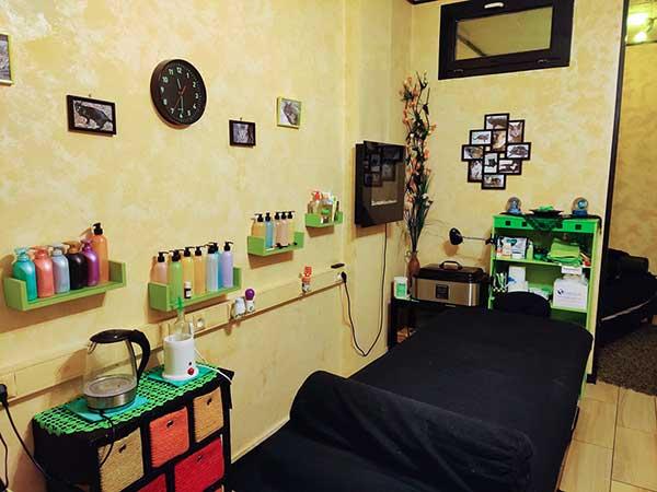salon de massage Nice Monaco